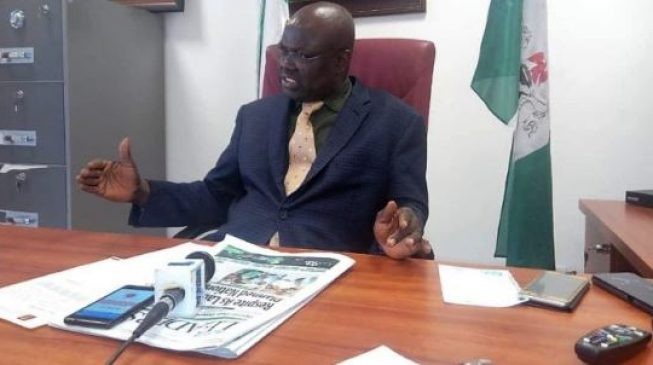 PDP senator: Most politicians depend on ethno-religious crisis to get elected