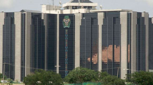 CBN says banks will no longer get interests for deposits above N2bn