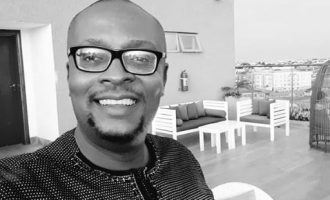 Faking it is part of an entertainer's life, Charles Novia replies AY