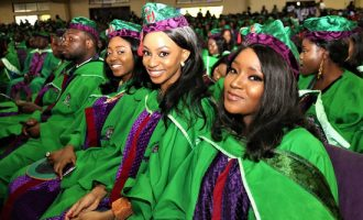 THE LIST: Covenant, UNN, UI… top 20 universities with most employed graduates in Nigeria