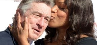 Robert De Niro 'parts ways' with wife of 20 years