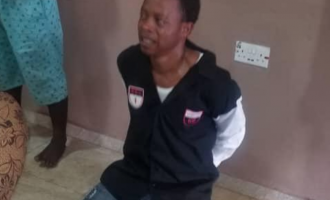 Togolese cook gets life jail for killing Credit Switch chairman