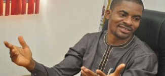 Deji Adeyanju arrested in Abuja