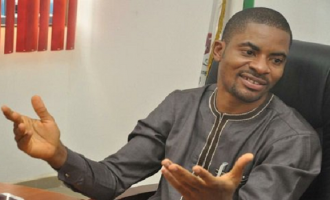 Deji Adeyanju to be arraigned for 'promoting terrorism' on social media