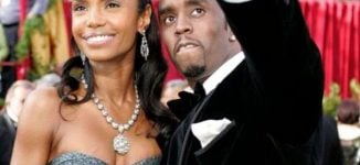We were more than soulmates, Diddy pays tribute to Kim Porter