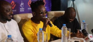 Mr Eazi to 'Empawa' 100 upcoming artistes with funding, mentoring