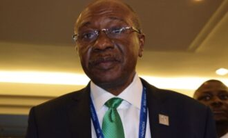 'Recovery is in sight' — CBN gov assures of quick exit from recession