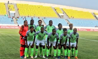 AFCON: Falcons coach not satisfied despite 4-0 drubbing of Zambia