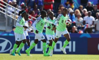 Nigeria thump Zambia to bounce back in Women's AFCON