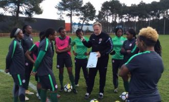 Dennerby: Why Super Falcons must win AWCON semi-final