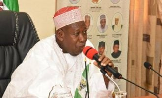 On Ganduje and the insincerity of the EFCC
