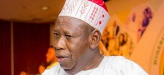 We're continuing with the probe of Sanusi, says Ganduje