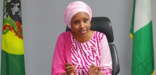 Hadiza Bala Usman to deliver keynote address at women entrepreneurship summit