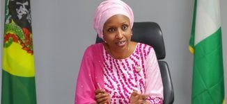 Hadiza Bala Usman: I became NPA MD because I refused to stay in the box