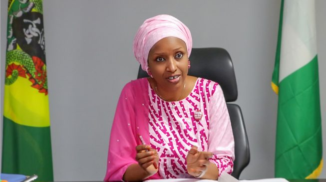 I became NPA MD because I refused to stay in the box - Hadiza
