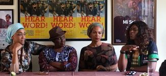Acclaimed Nigerian play, Hear Word, heading to US, Germany