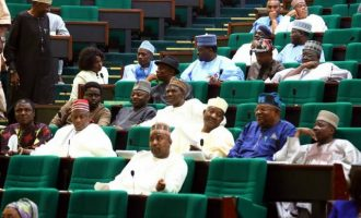 Reps: INEC cannot deregister political parties