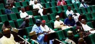 Niger rep: I'll pull out of speakership race if APC zones the position to south-east