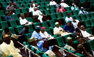 HURRAY! Reps pass bill criminalising estimated billing