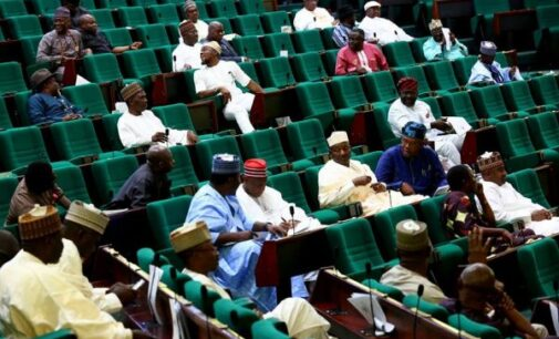 Reps pass bill seeking 20% of FG jobs for the disabled