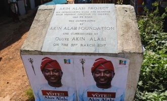 [PROMOTED] Investing in local communities: Akin Alabi is ready to serve the people