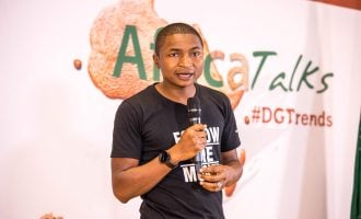 Hamzat Lawal, Follow The Money founder, to address presidents at AU high-level dialogue