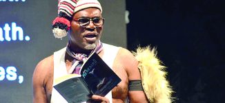 OBITUARY: Ikeogu Oke, the exceptional wordsmith who wrote a poem for 27 years