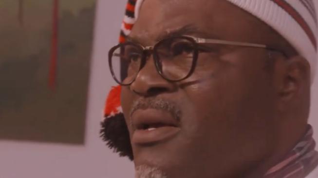 Ikeogu Oke, award-winning Nigerian poet, is dead