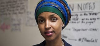 Muslim lawmaker pushes to end 181-year-old hijab ban in US Congress