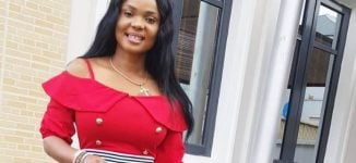 Iyabo Ojo: Nollywood is all about gossip, envy