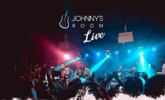 Johnny Drille takes live show to Abuja — after 'amazing' Lagos edition