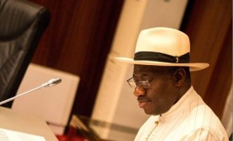 Buhari: Jonathan is a true democrat… he will rise again