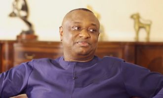 EXCLUSIVE: Buhari ignores n'assembly, asks Keyamo to proceed with '774,000 recruitment'