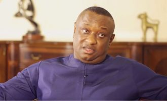 Demand for Buhari's resignation a call for us to do more, says Keyamo