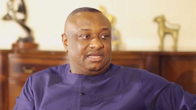 Buhari redeploys Keyamo after 'civil war' with Akpabio