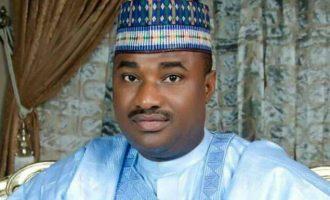 Tambuwal nominates Dan'iya as Sokoto deputy gov