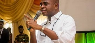 'Leave CBN alone' — Moghalu rejects Buhari's directive on food importation