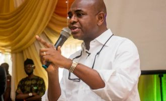Moghalu tackles Osinbajo, asks Nigerians to reject tribalism