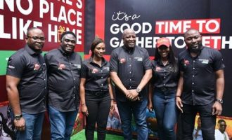 MultiChoice partners Calabar Carnival, The Experience, One Lagos Fiesta