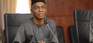 EXTRA: My husband now wears two wristwatches, says el-Rufai's wife