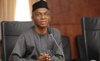'I can make mistakes because I'm human' — el-Rufai lobbies Kaduna pastors