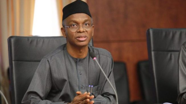 El-Rufai inaugurates panel to probe Kajuru crisis