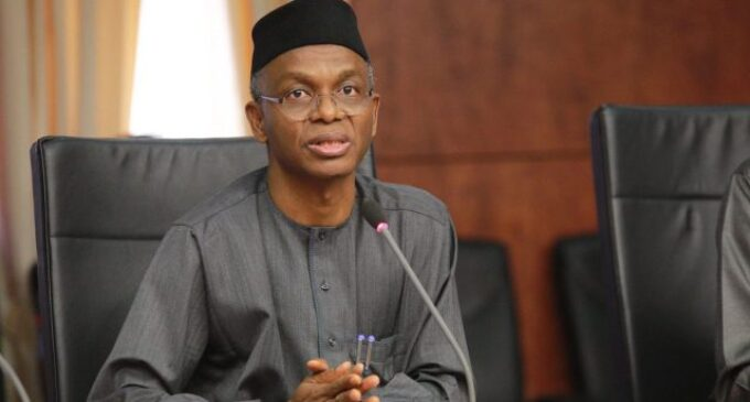 El-Rufai: We spend N400k to treat one COVID-19 patient