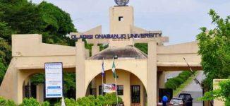 EFCC arrests 23 OOU students for internet fraud
