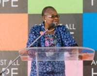 'No one asked US for compensation over 2009 flu' — Chinese embassy hits back at Ezekwesili