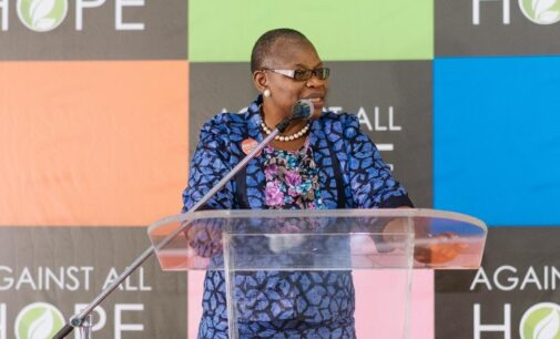 Oby Ezekwesili to co-chair Reykjavik global forum for women leaders