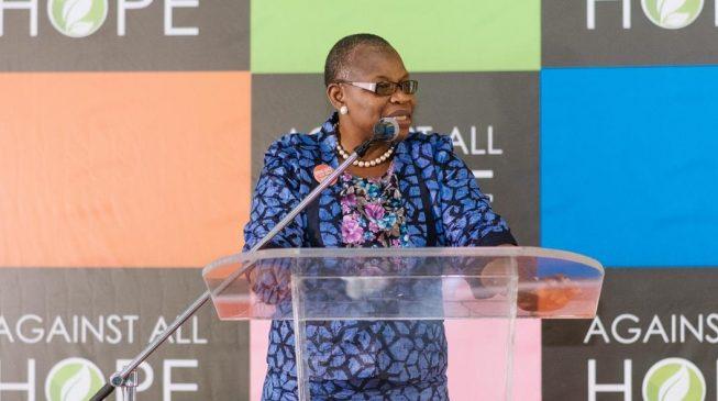 Removing fuel subsidy, amending Land Use Act… Oby Ezekwesili unveils roadmap
