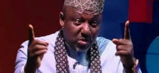 Okorocha: I wonder if it's worth taking pains for APC