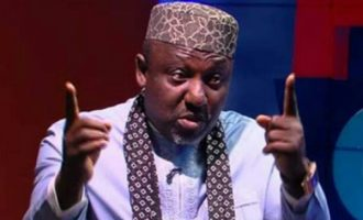 Okorocha: APC has lost almost five million members under Oshiomhole