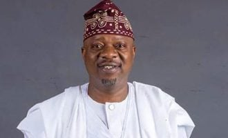 Thank God I delivered for APC, says winner of  Kwara house of reps bye-election